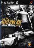 Getaway: Black Monday, The (PlayStation 2)